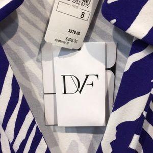 Diane Von Furstenberg Other - Diane Von Furstenberg romper